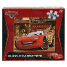 Disney Pixar Cars Puzzle [24 Pieces]