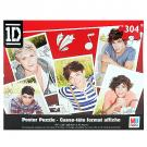 One Direction Poster Puzzle [304 Pieces]