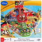 Jake and the Never Land Pirates Discovery Game