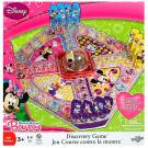Minnie Mouse Discovery Game