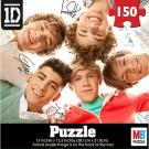 One Direction Puzzle [150 Pieces]