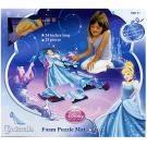 Cinderella Foam Puzzle Mat [25 Pieces]