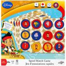 Jake and the Never Land Pirates Speed Match Game