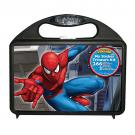 Spider-Man Sticker Treasure Kit