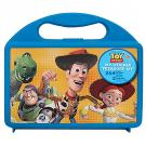 Toy Story Sticker Treasure Kit