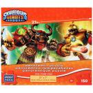 Skylanders Giants Panoramic Puzzle [Giants - 150 Pieces]
