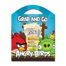 Angry Birds Grab and Go Sticker Book [205+ Stickers]