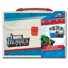 Marvel Heroes My Sticker Activity Kit