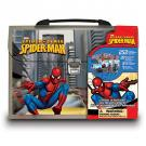Spider-Man My Sticker Activity Kit