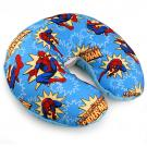 Spider-Man Comfy Neck Pillow