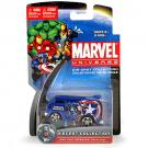 Marvel Universe Diecast Collection [Captain America - Vantasy]