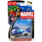 Marvel Universe Diecast Collection [Silver Surfer - Oneway]