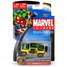 Marvel Universe Diecast Collection [Loki - Hummer Hx Concept]