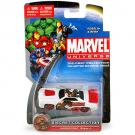 Marvel Universe Diecast Collection [Juggernaut - Slayer]