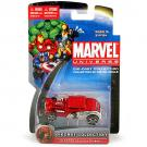 Marvel Universe Diecast Collection [Elektra - Knuckle Dragger]