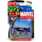 Marvel Universe Diecast Collection [Thor - Street Speeder]