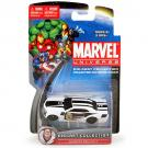 Marvel Universe Diecast Collection [Kingpin - Stallion]