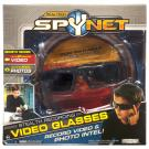 Spy Net Video Glasses
