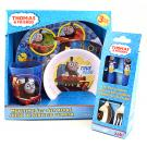 Thomas and Friends Mealtime Set with Flatware