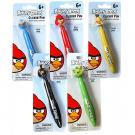 Angry Birds Clicker Pen [Set of 5]