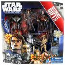 Star Wars Clone Wars Ultimate Gift Set