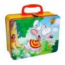 Toopy and Binoo Tin Lunch Box
