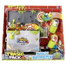The Trash Pack Dunk'n' Dumpster Playset