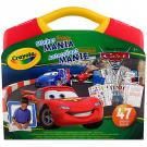 Crayola Sticker Stamp Mania [Cars 2]