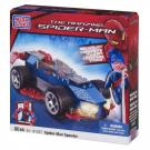 The Amazing Spider-Man Mega Bloks [Spider-Man Speeder]