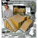Tech Deck Paul Rodriguez Skatelab #02
