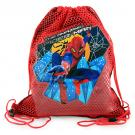 The Amazing Spider-Man Mesh Party Tote Bag