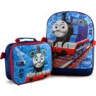Thomas the Tank Backpack and Lunch Bag Combo