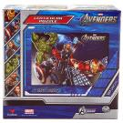 The Avengers Lenticular Puzzle [100 Pieces]