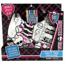 Monster High Color N' Style Fashion Bag Activity