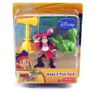 Fisher-Price Jake and the Never Land Pirates Figures [Hook and Tick Tock]