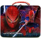 The Amazing Spider-Man Tin Lunch Box [Web Slinger]