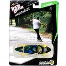 Tech Deck Longboard TD Cruiser [Sector 9 - Green]