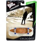Tech Deck Longboard TD Cruiser [Goldcoast]