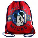 Mickey Mouse Drawstring Shoe Bag [Original 1928]