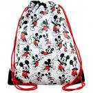 Mickey Mouse Drawstring Shoe Bag