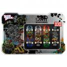 Tech Deck 4 Pack Collector's Tin [Black Label]