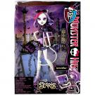 Monster High Travel Scaris Catrine DeMew Doll