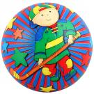 Caillou Ball [5 Inches]