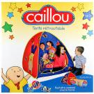 Caillou Pop-up Play Tent