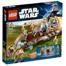 Lego Star Wars The Battle of Naboo [7929 - 241 PCS]