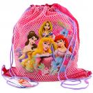 Disney Princess Sling Tote Bag