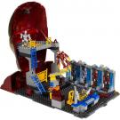 Mega Bloks Iron Man 2 Hall of Armor [220 PCS - 1959]