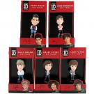 1D Mini Figure Set [Louis, Liam, Harry, Zayn, Niall]