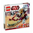 Lego Star Wars Luke's Landspeeder [8092 - 163 PCS]