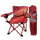 Disney Pixar Cars Kids Folding Camp Chair